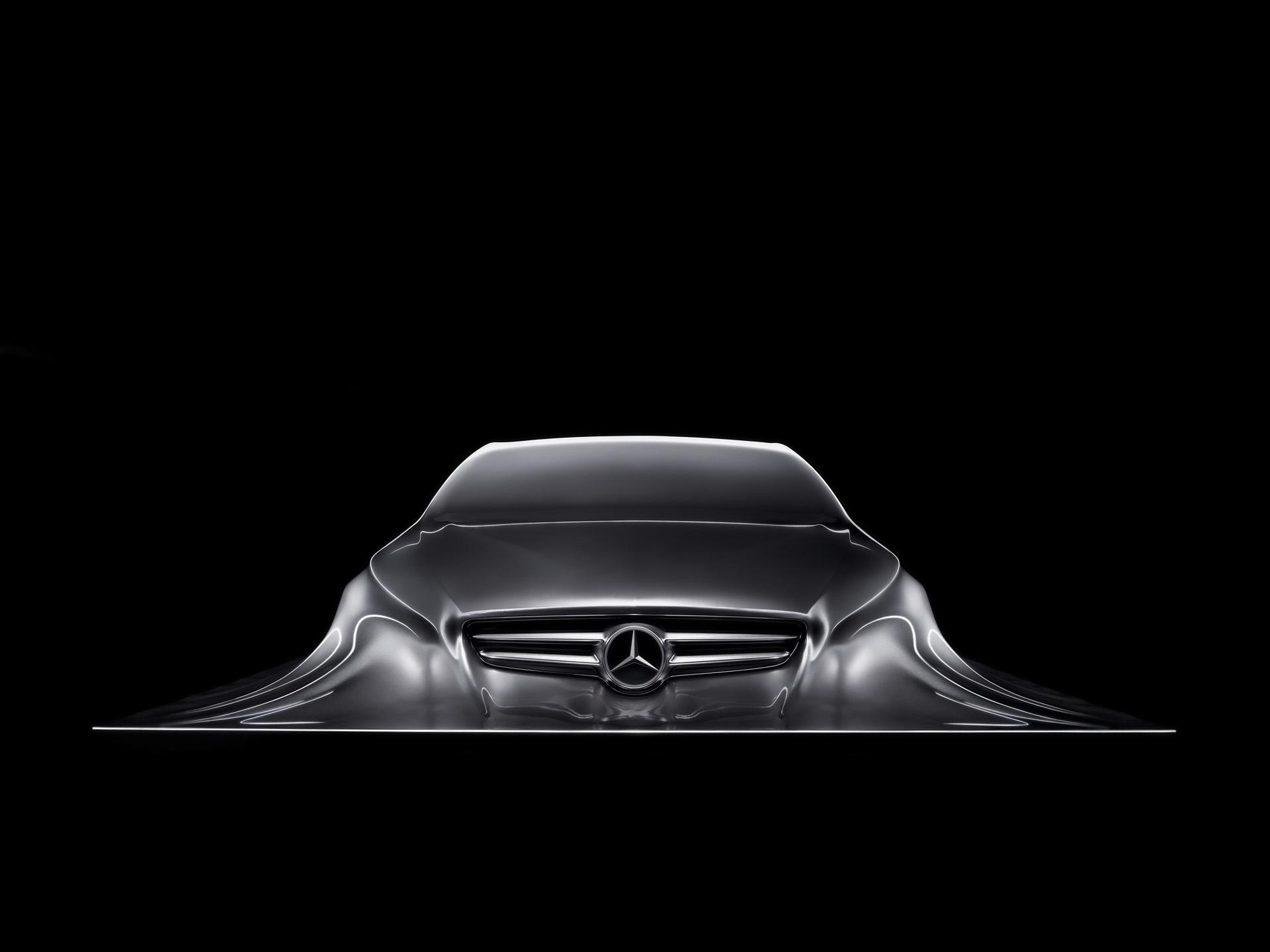 Mercedes Benz Logo Wallpapers - WallpaperSafari