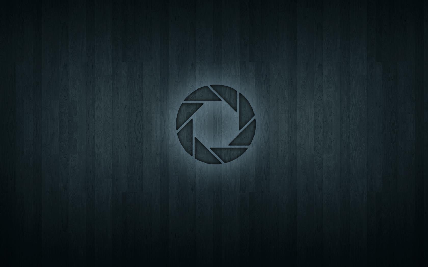 Portal Aperture Wallpaper 1680x1050 Portal Aperture Laboratories 1680x1050