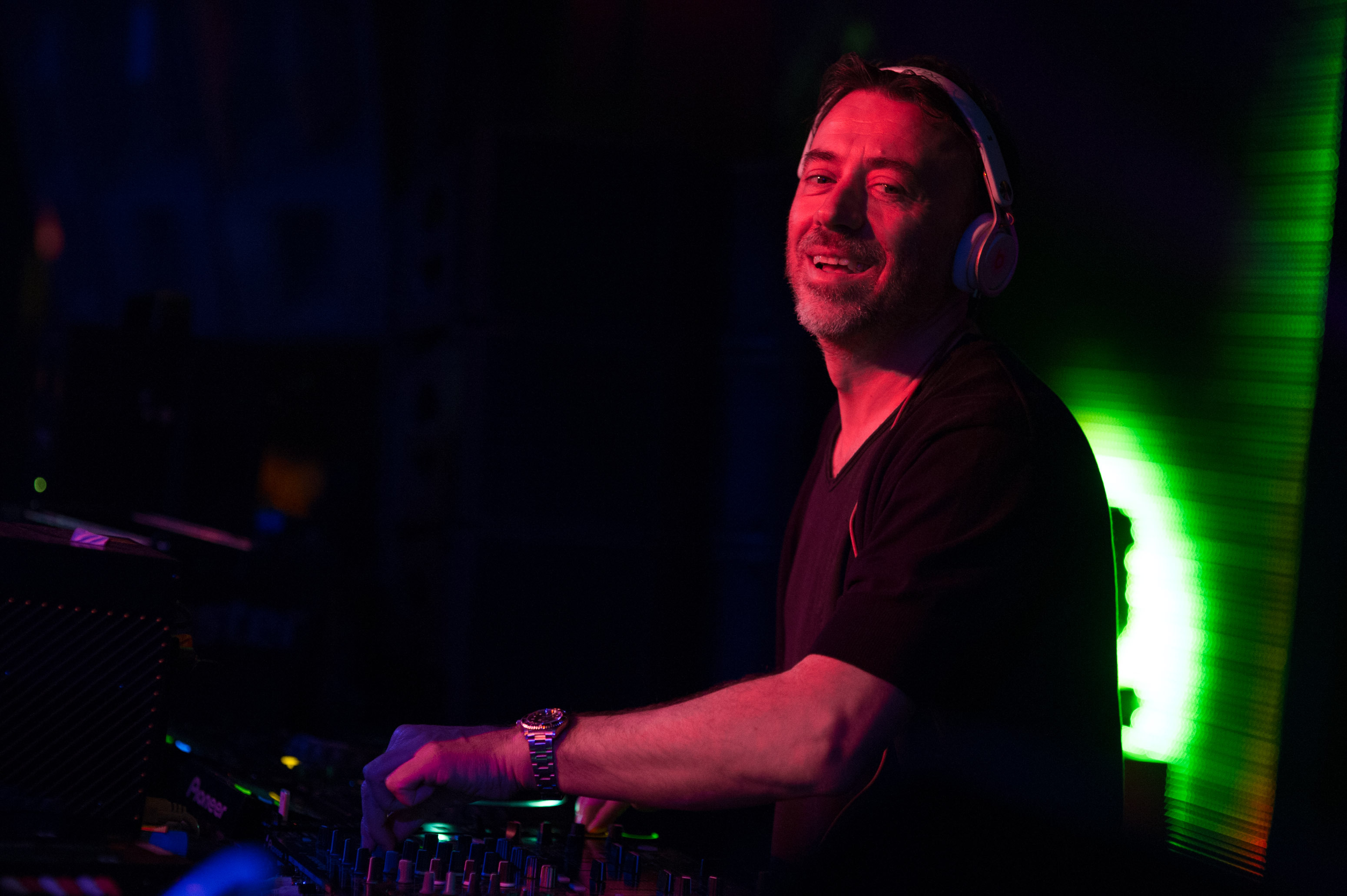 Benny Benassi Hd Background 3100x2063
