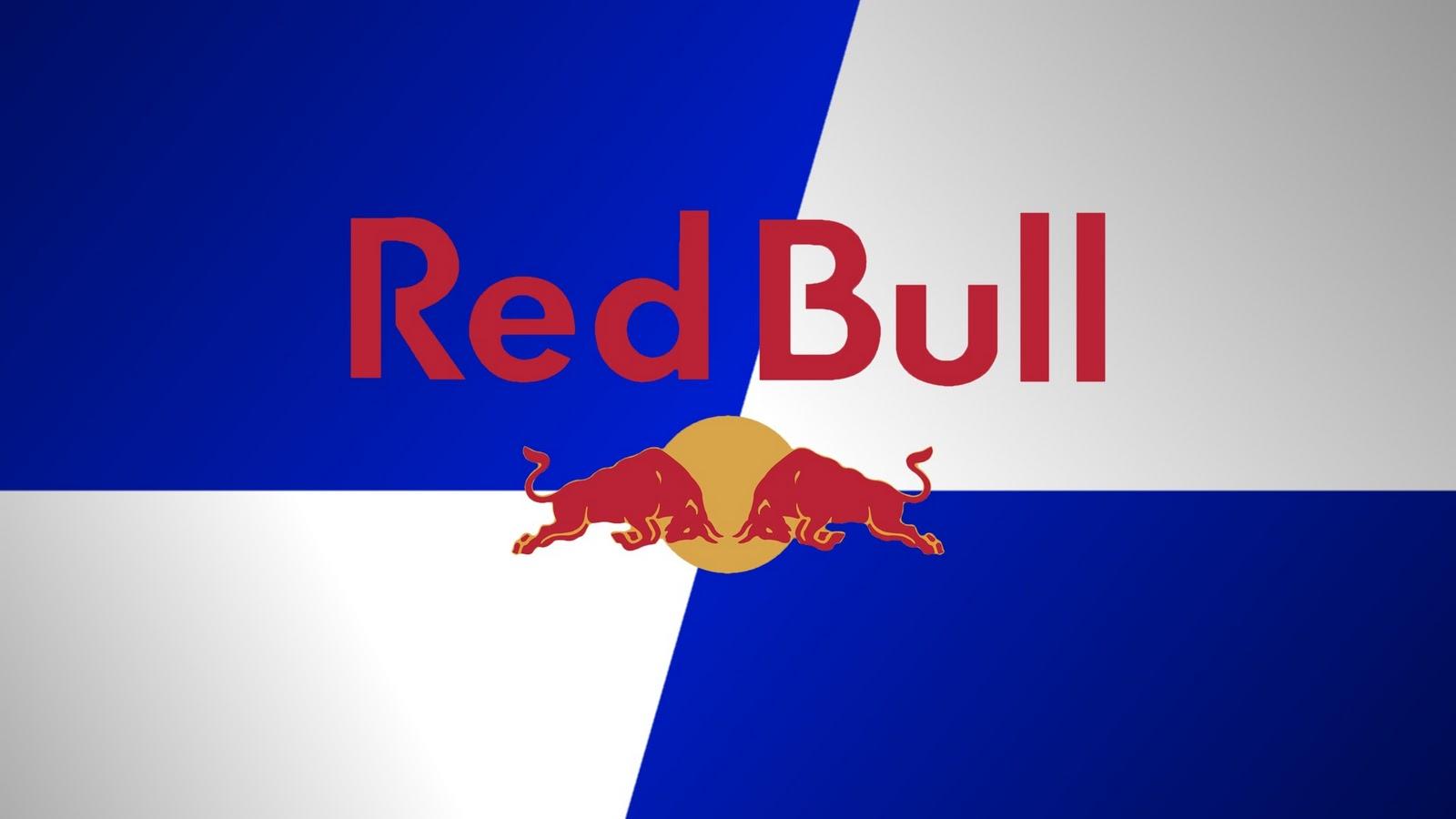 top wallpapers Cool Red Bull Desktop HD Wallpaper 1600x900