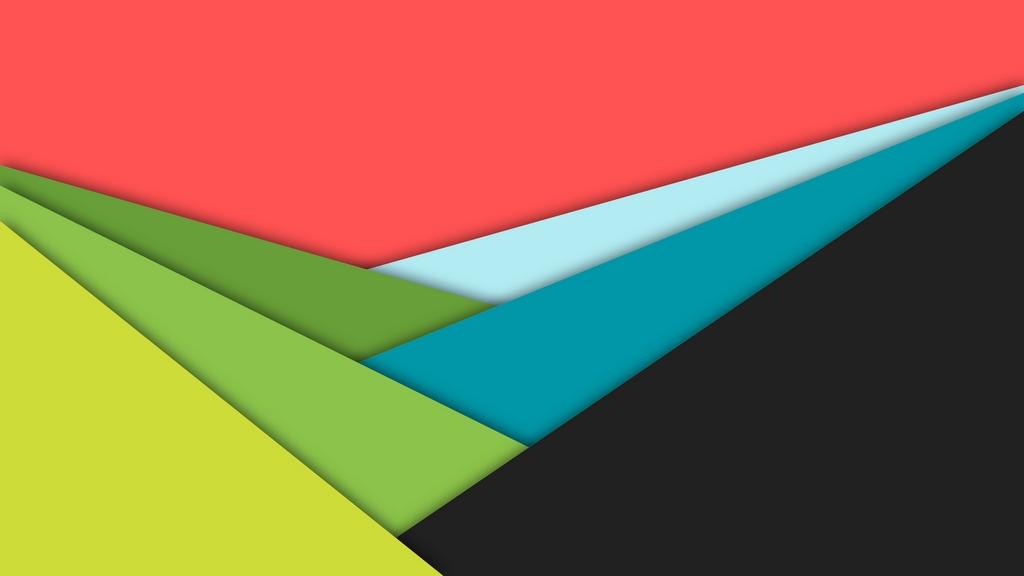 Free Download Material Design Background Protium Design