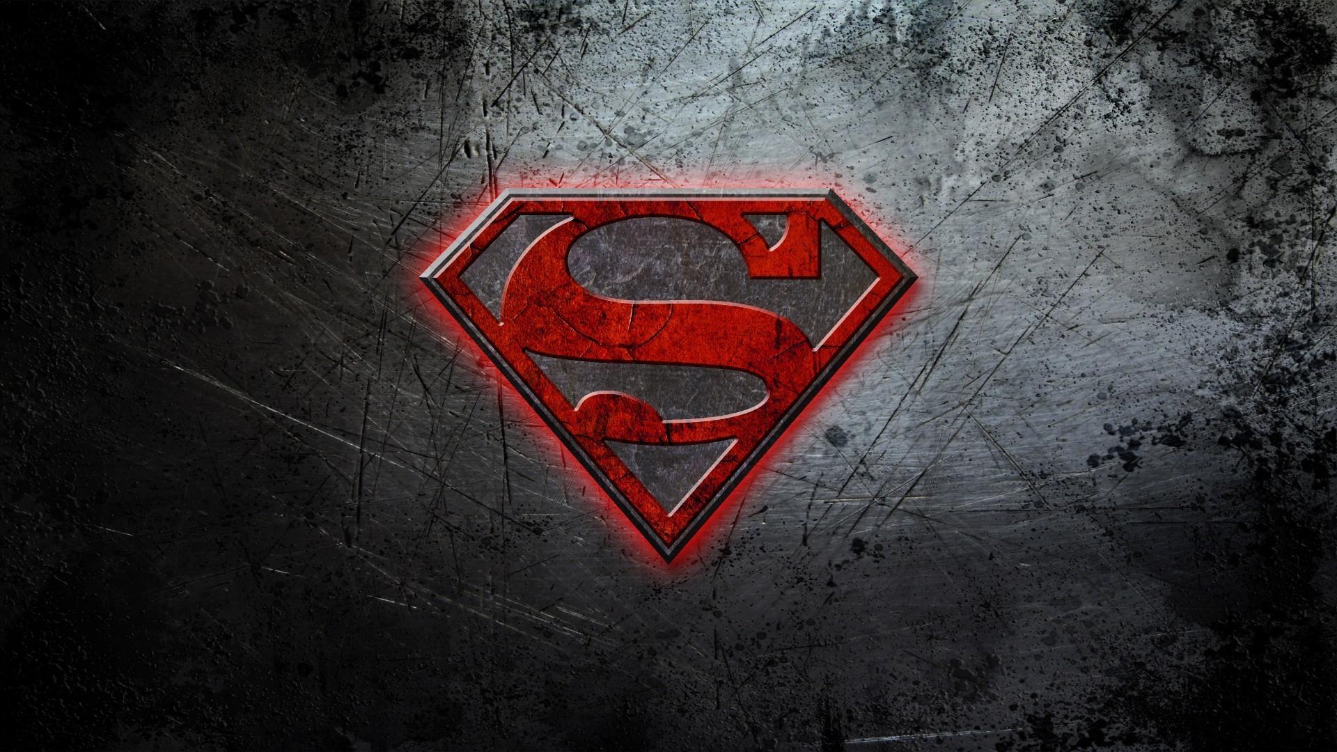 Wallpaper superman dc comics logo superman comics wallpapers 1920x1080