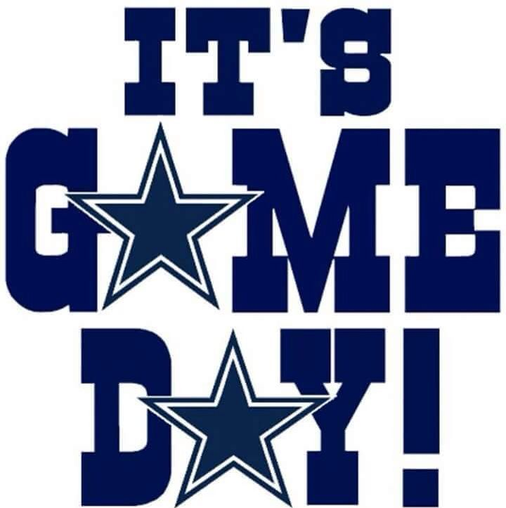 Its game day Dallas Cowboys THE BOYS Dallas cowboys game 720x723