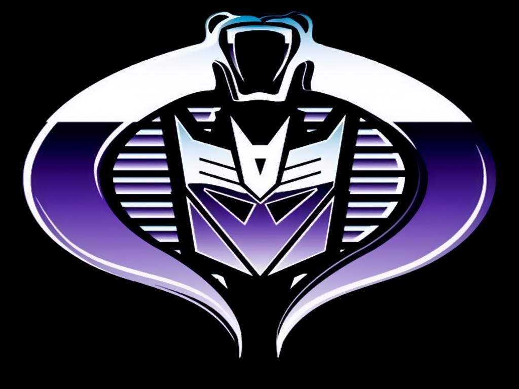 decepticon transformers logo wallpaper transformers 3 logo autobots 1024x768