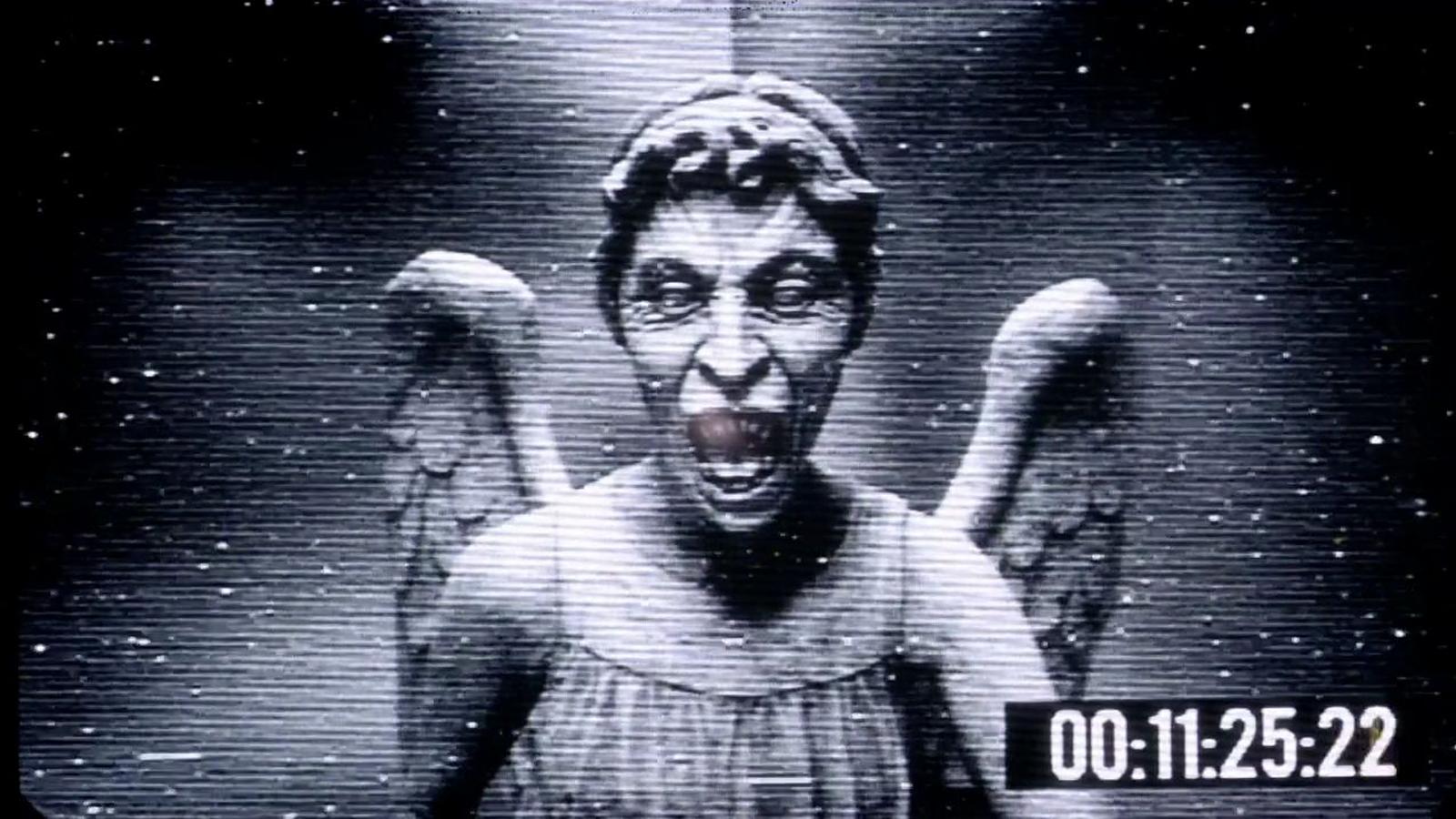 Best 53 Weeping Angels Wallpaper on HipWallpaper Weeping Angels 1600x900