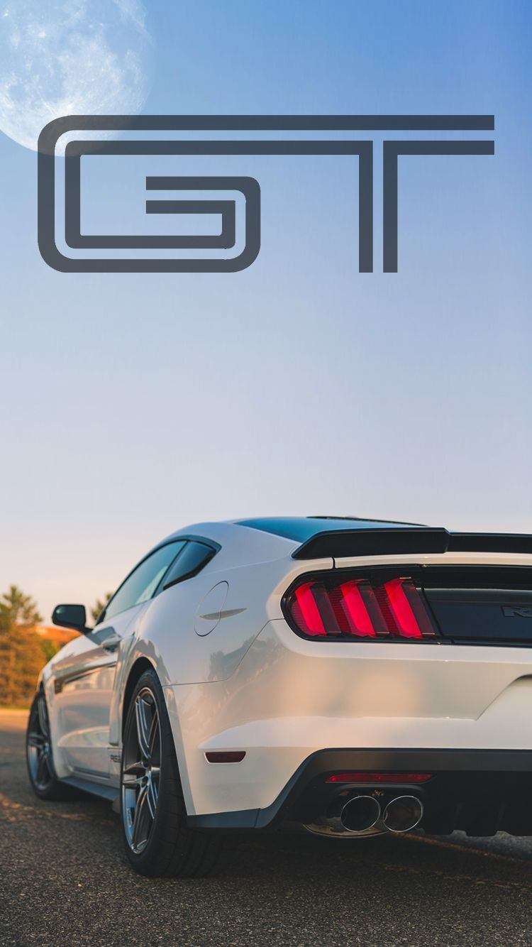 Ford Mustang Shelby Gt500 Iphone Wallpaper   Ford Mustang 2019 750x1334