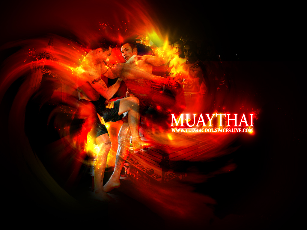 Free Download You Are The Infinite Muay Thai Posters