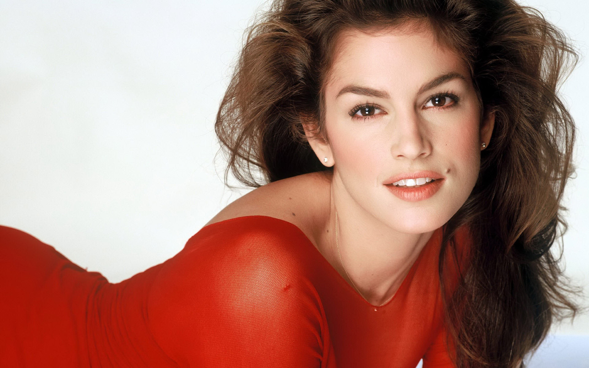 Cindy Crawford Wallpapers HD 1920x1200