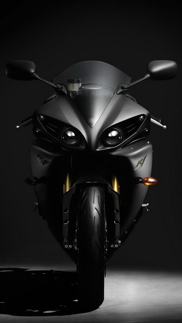 Motorcycle Iphone Wallpaper Wallpapersafari