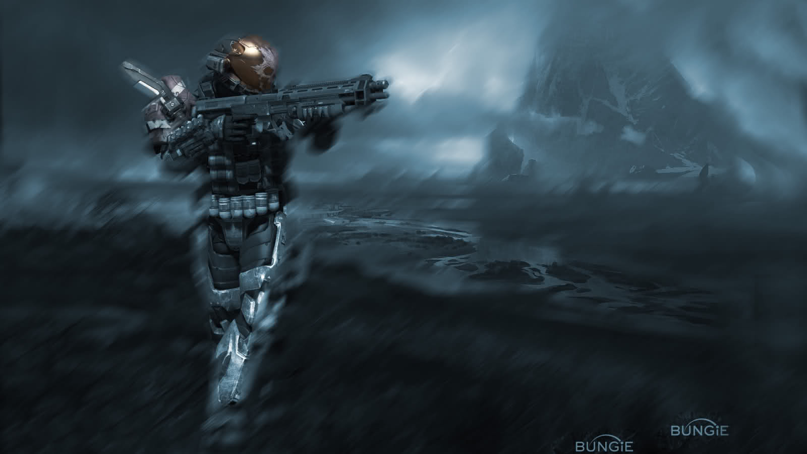 49+] Halo Reach Emile Wallpapers on WallpaperSafari