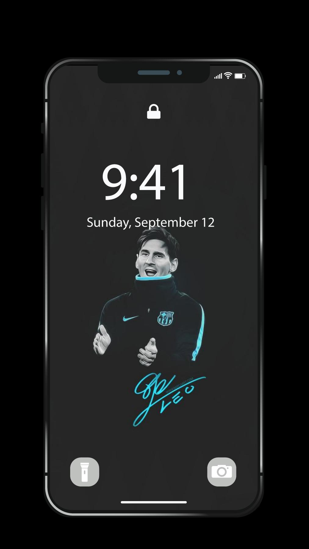 Lionel Messi Wallpapers   4K HD Messi Photos for Android 1013x1800