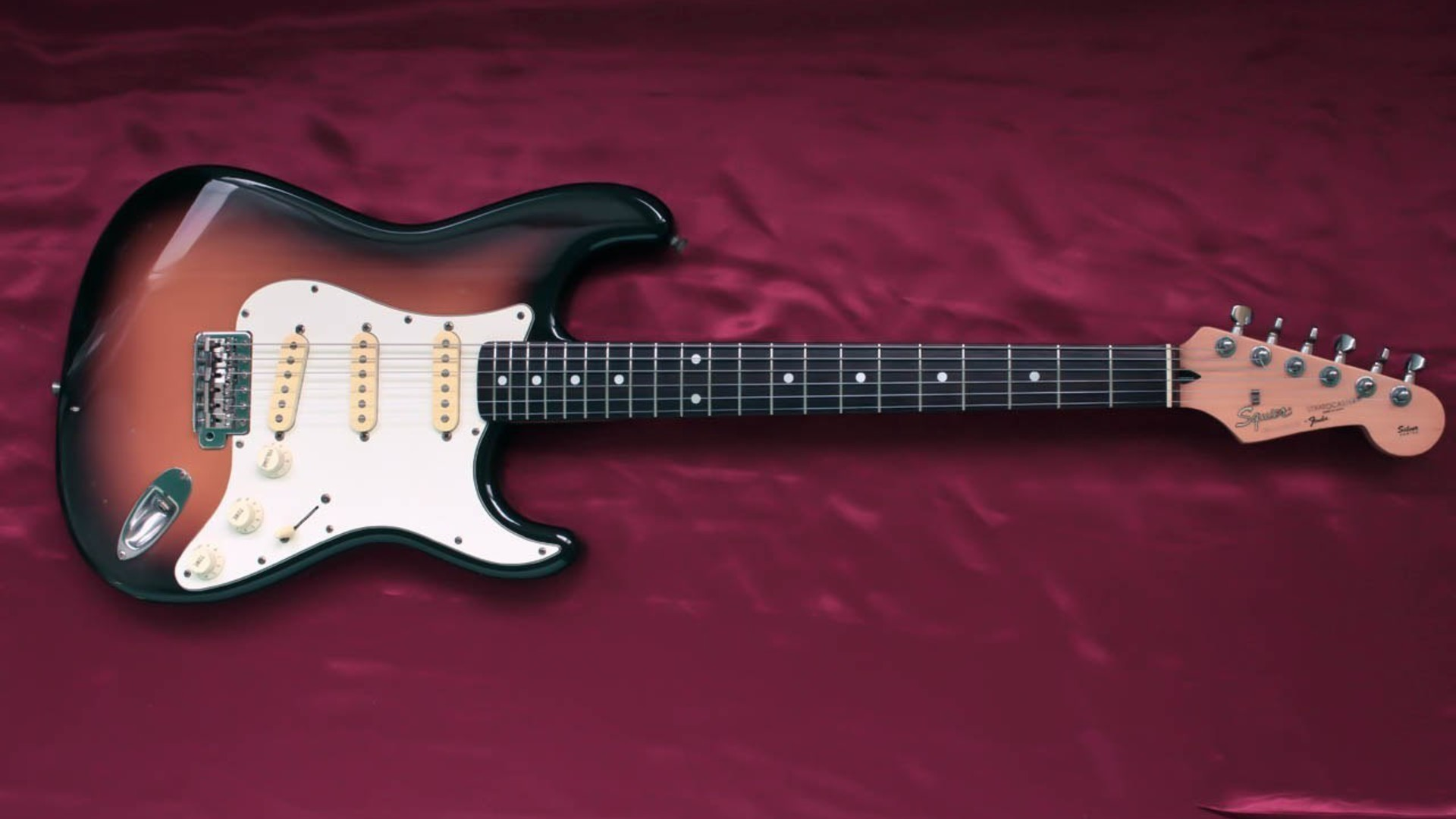 Fender Guitar Wallpaper Related Keywords amp Suggestions 1920x1080