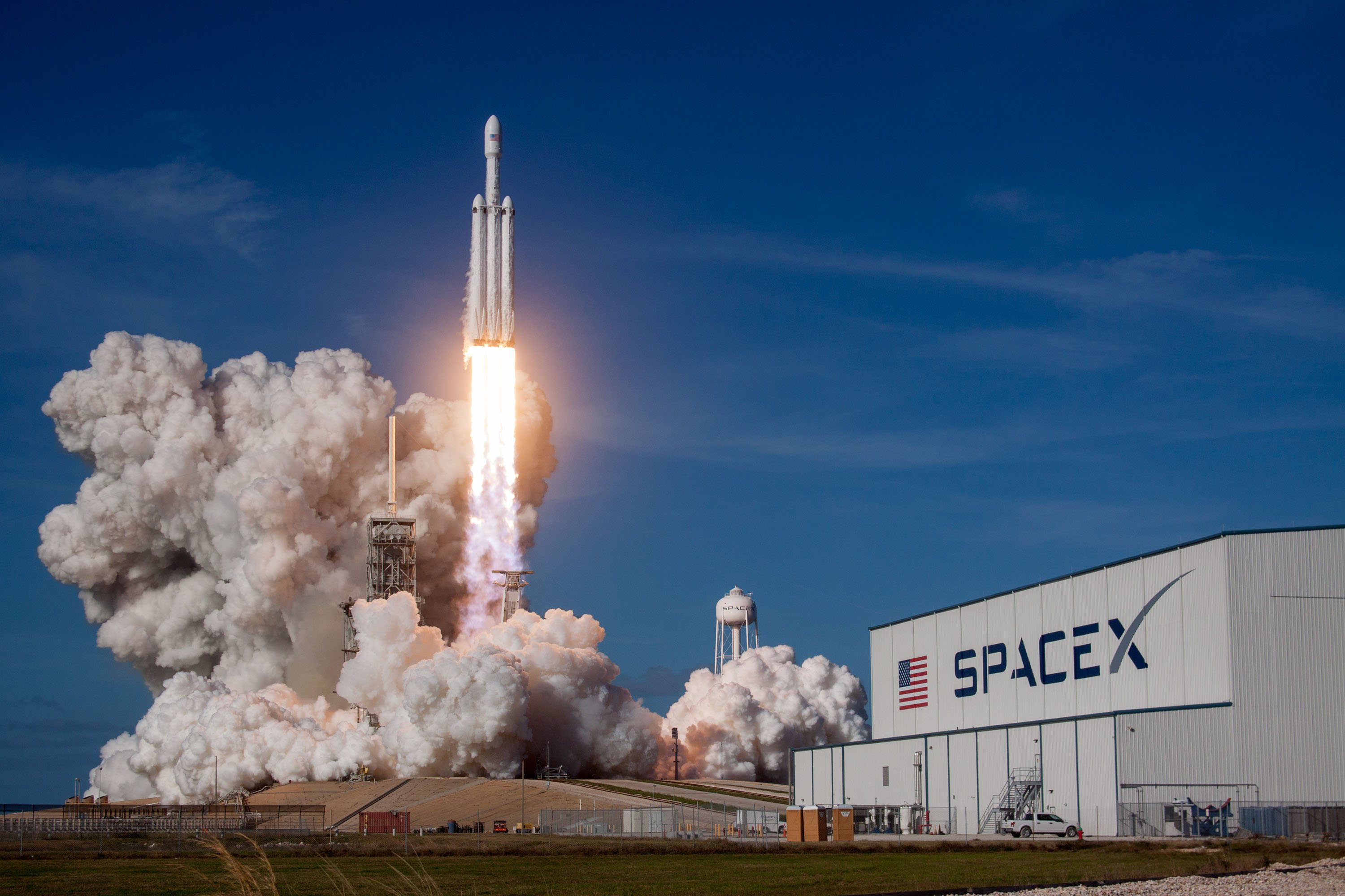 download SpaceX fans here are 30 hi res wallpapers for your 3000x2000