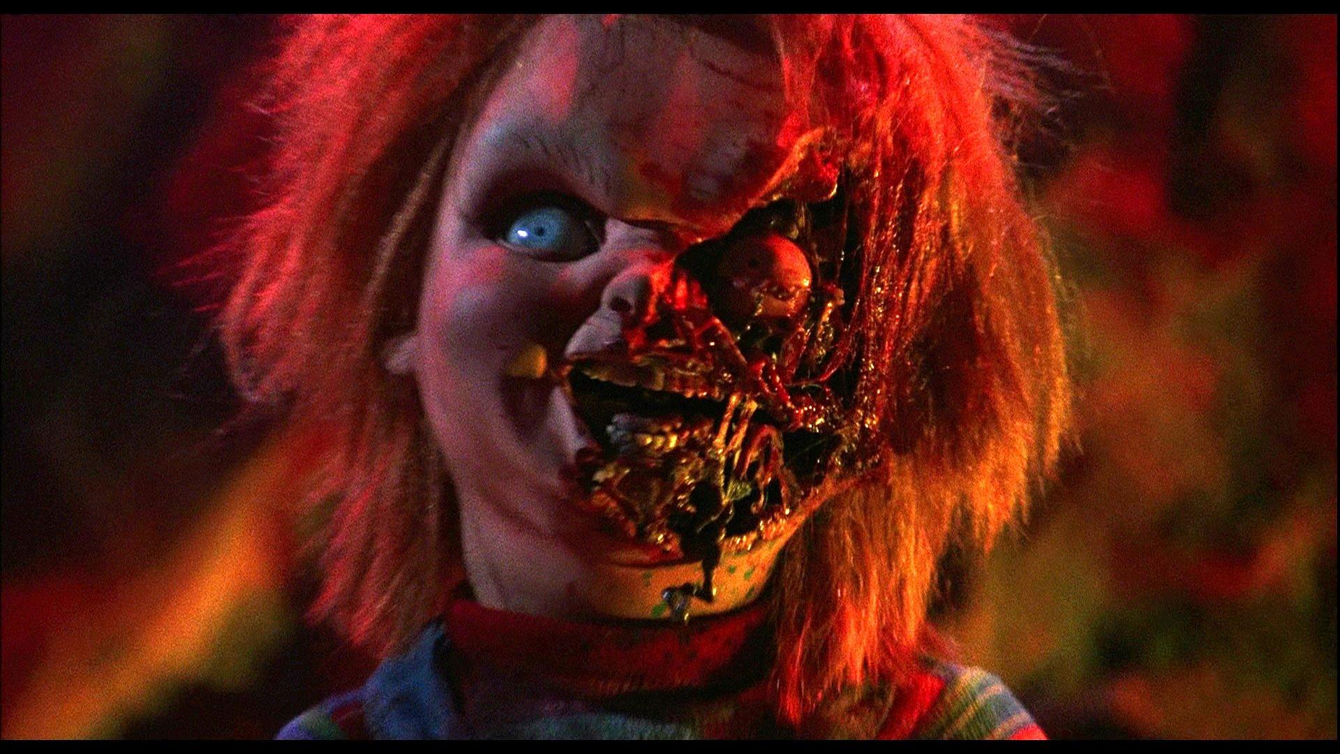 CHILDS PLAY chucky dark horror creepy scary 28 wallpaper 1920x1080 1920x1080