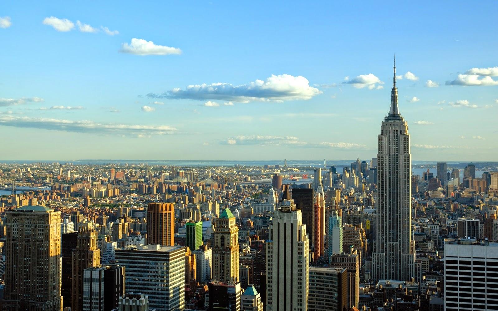 New York Wallpaper Desktop