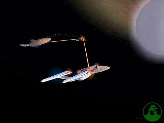 star trek starfleet command wallpaper - photo #21