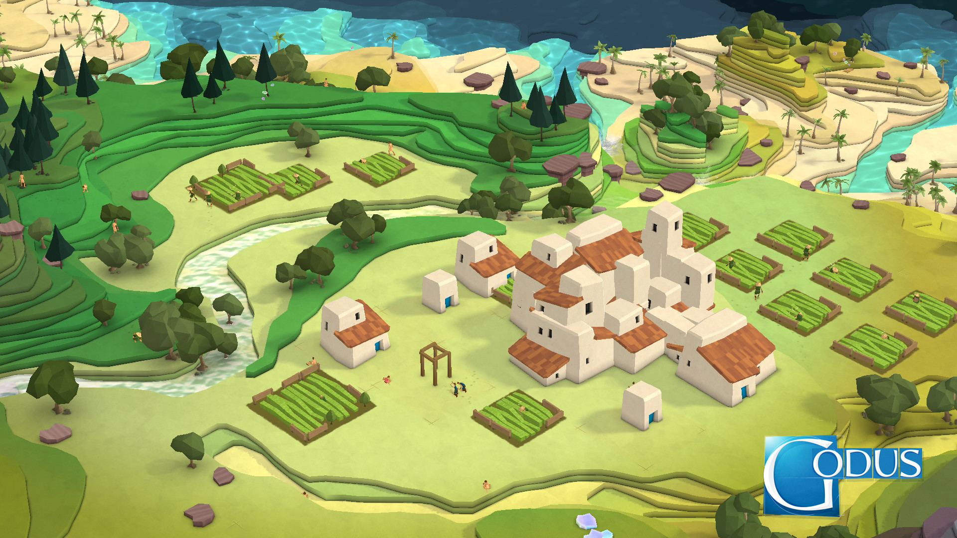 Godus Wars Wallpapers High Quality Download 1920x1080