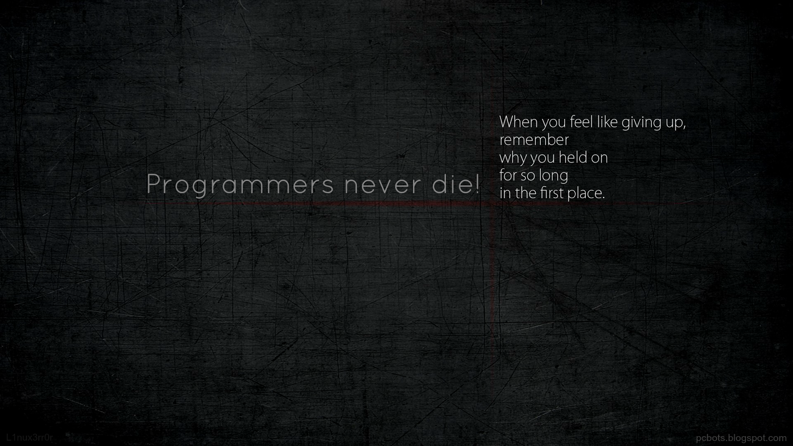 Programmers And Coders Wallpapers HD by PCbots PCbots Labs Blog 1600x900