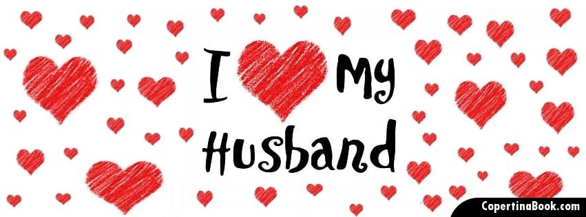 Facebook I Love My Husband Copertinabook Com Wallpaper 851x315