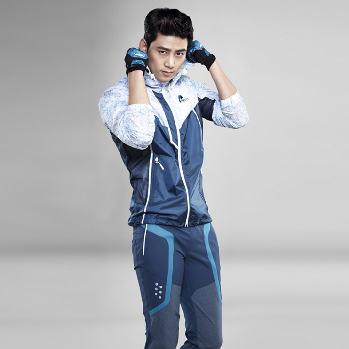 PIC] Taecyeon for NEPA 2014 SS TAECYEON INDONESIA 720x720