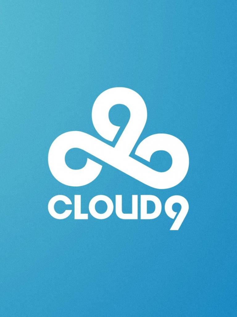 download CSGO Minimalistic Wallpapers Titan Cloud 9 IBP 768x1024