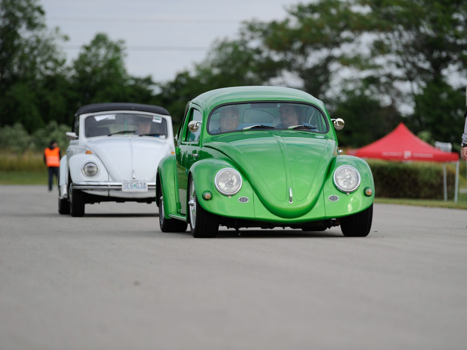 Funfest For Air Cooled Vw 2012 Green Bug Photo 124 1600x1200