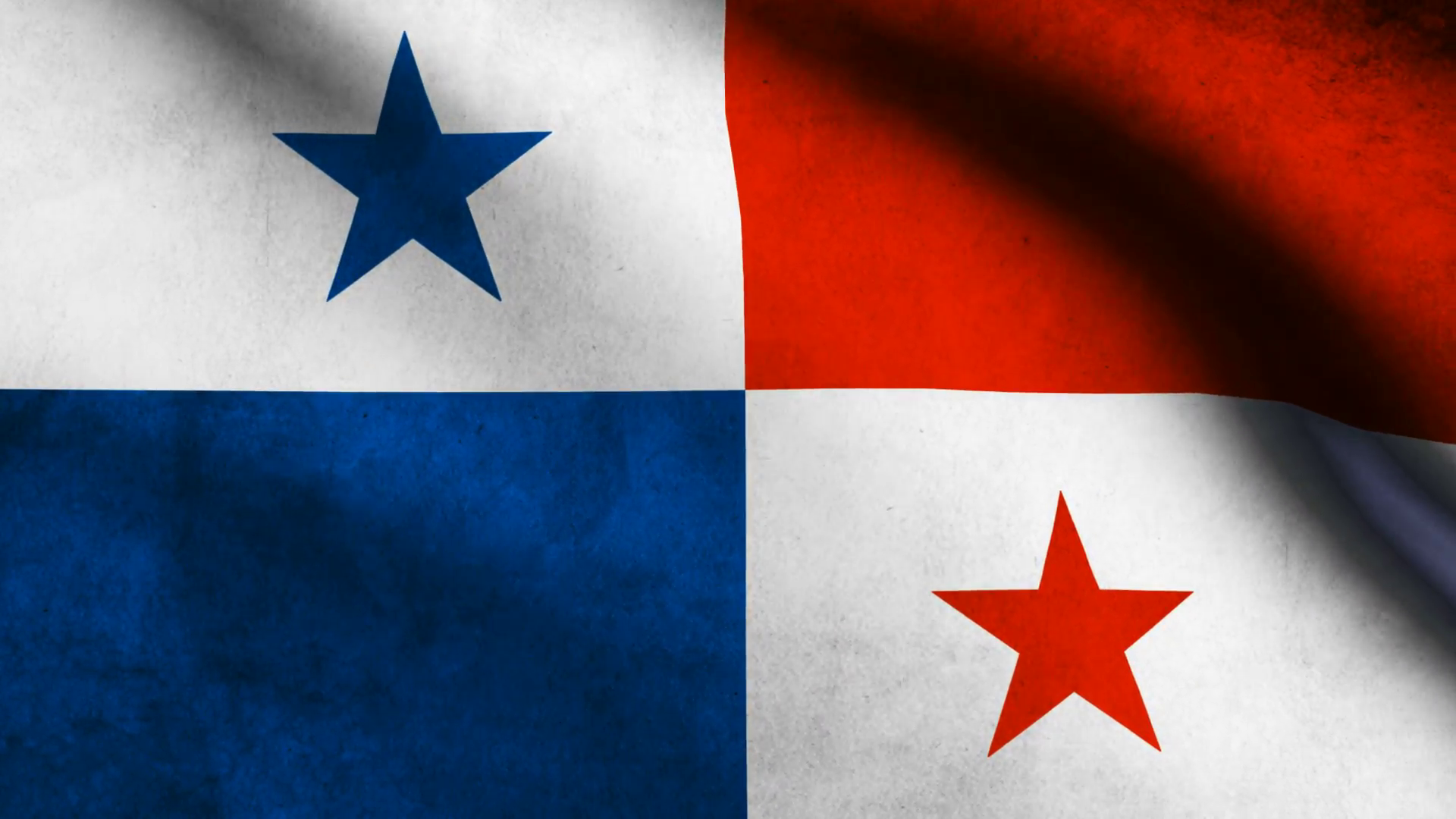Animation of Panama country flag Motion Background   Storyblocks Video 1920x1080