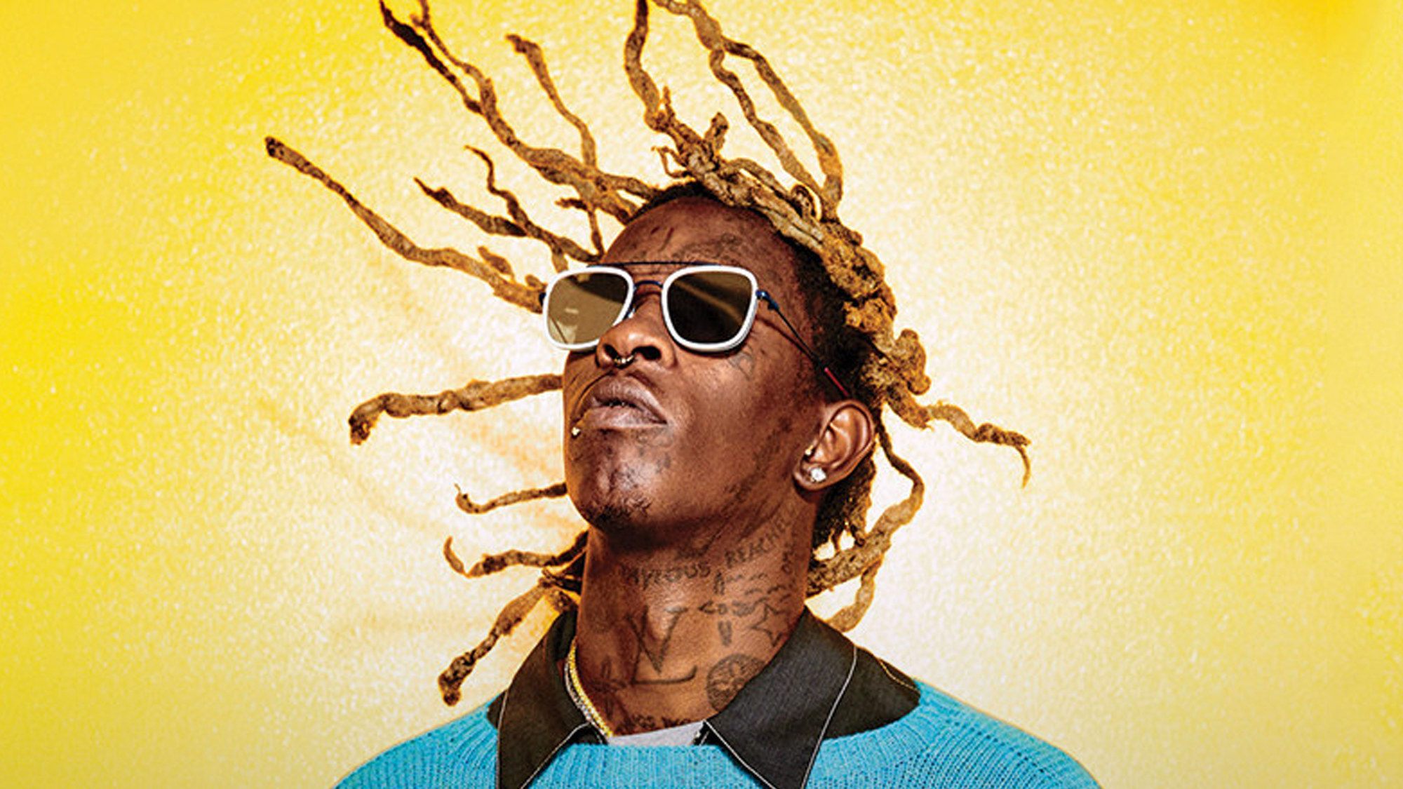 Young Thug Wallpapers Images Photos Pictures Backgrounds 2000x1125