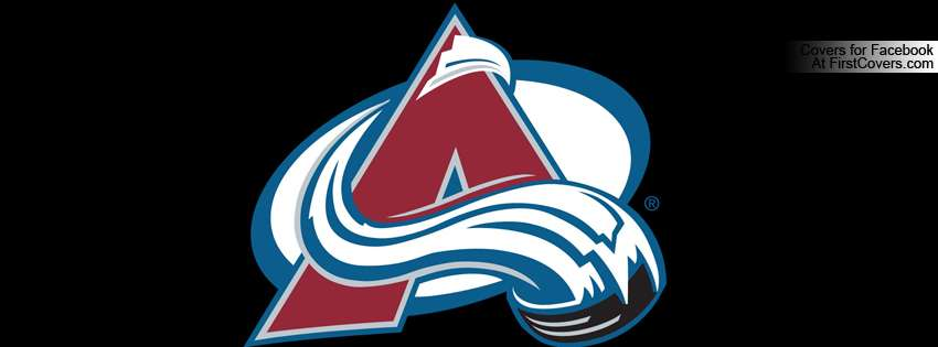 Colorado Avalanche Cover Hd Wallpapers 850x315