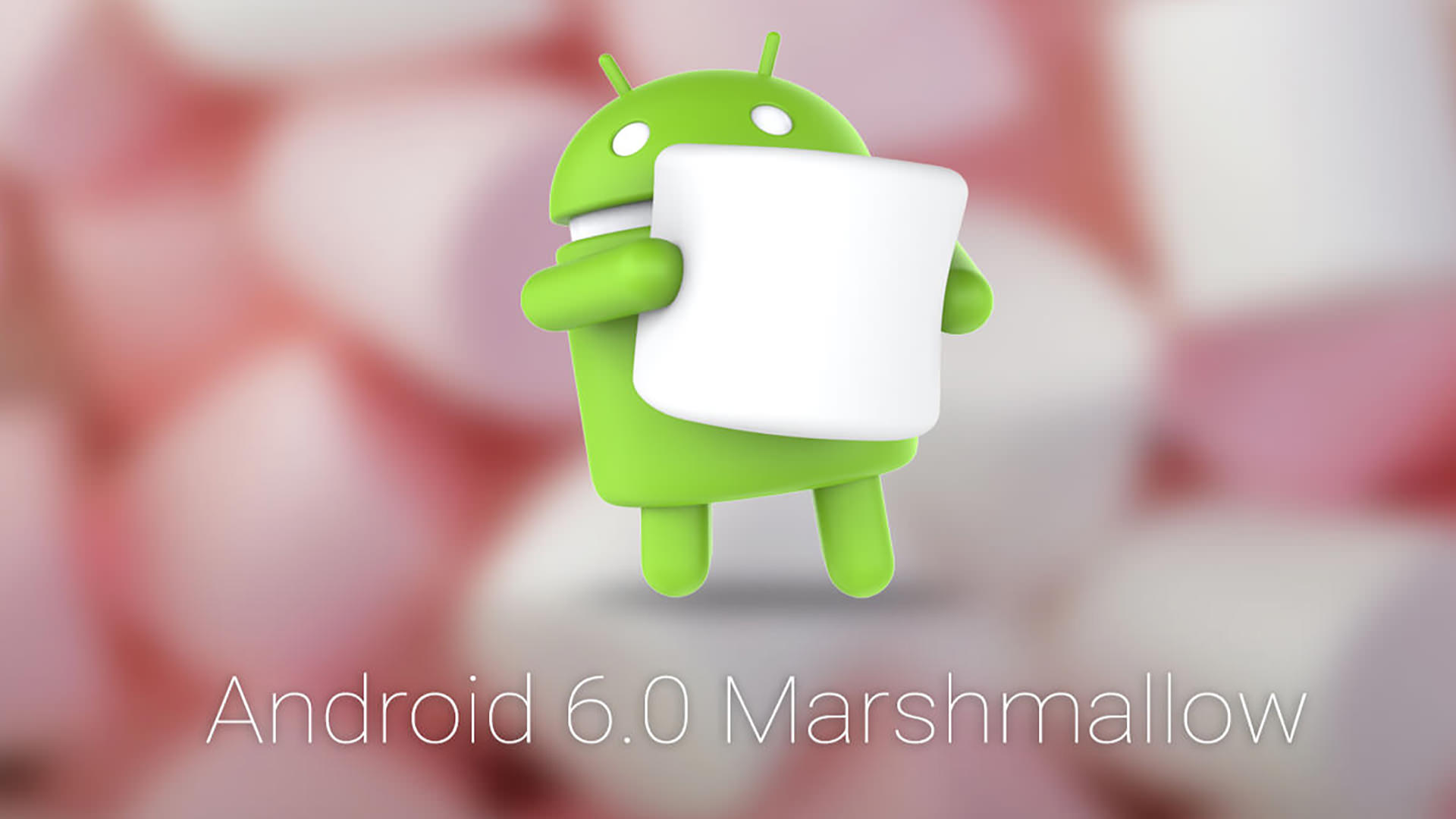 Android Marshmallow 2015 wallpapers 1920x1080