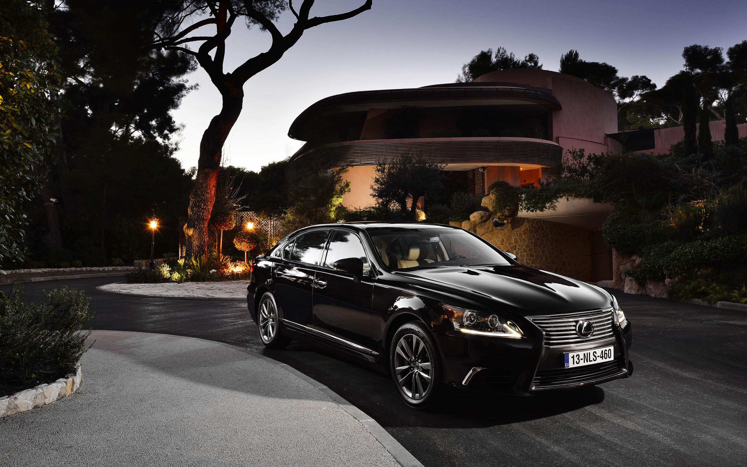 Lexus Wallpaper Hd Wallpapersafari