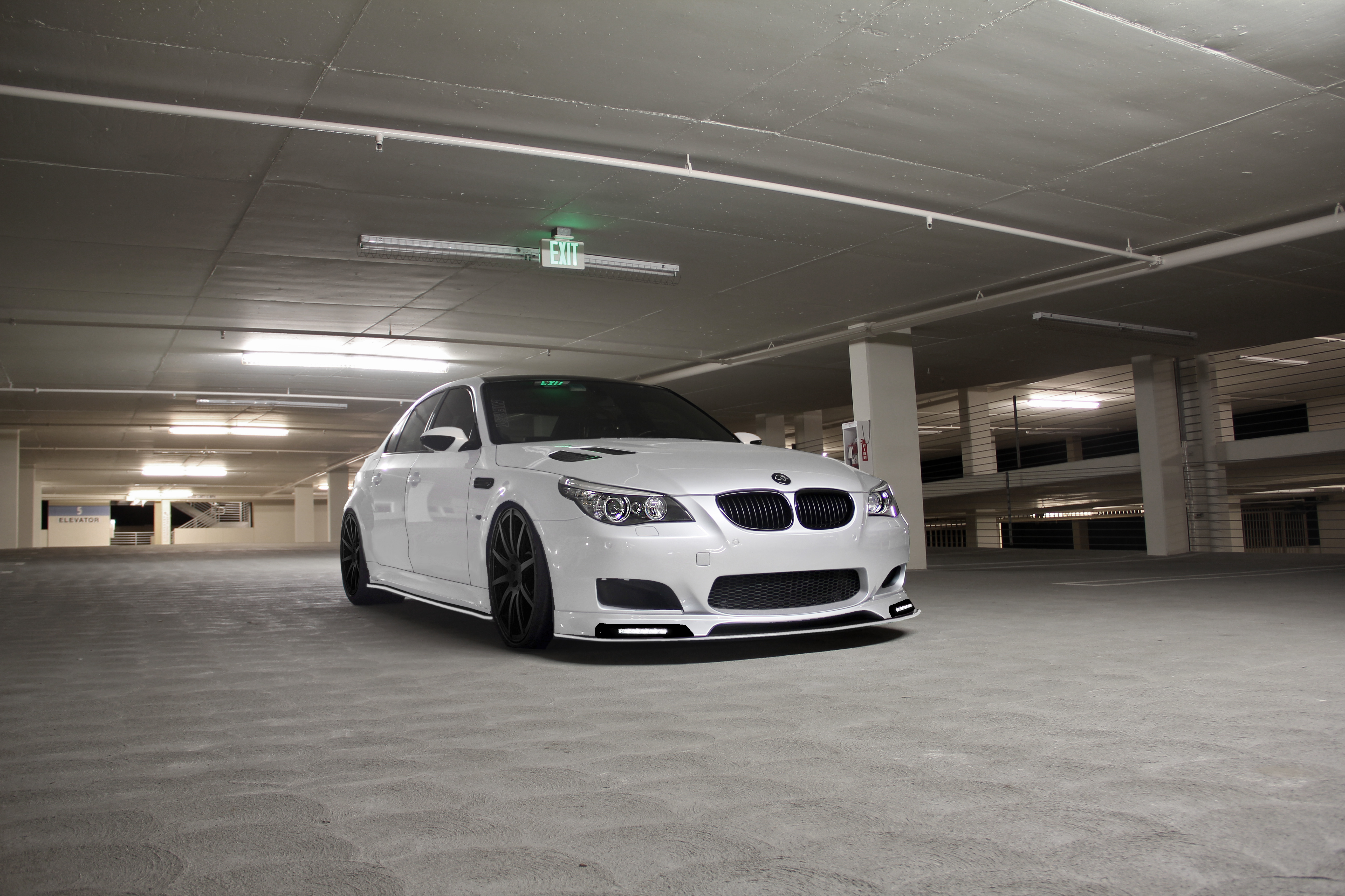 BMW M5 HD Wallpapers Images Backgrounds 5184x3456