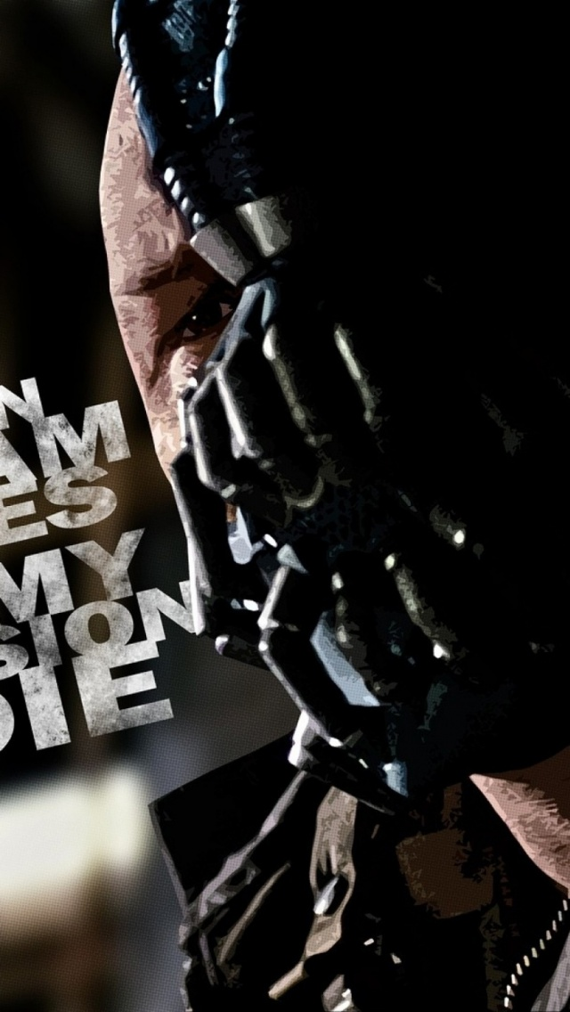 Pictures of bane hd wallpaper wallpapersafari - Bane wallpaper ...