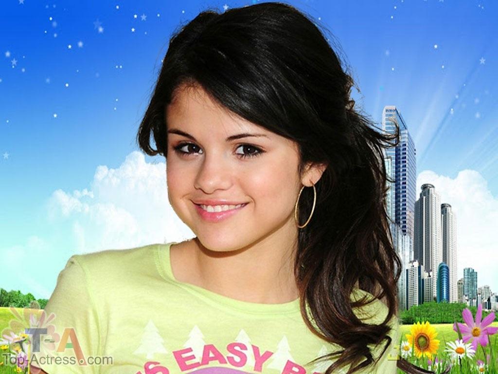Selena Gomez Best High Resolution Wallpaper Hd Wallpapers 1024x768