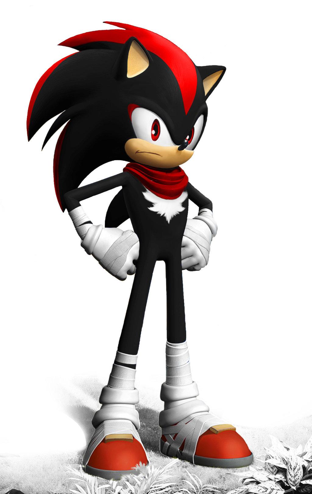 Sonic shadow boom wallpaper wallpapersafari - Shadow sonic boom ...