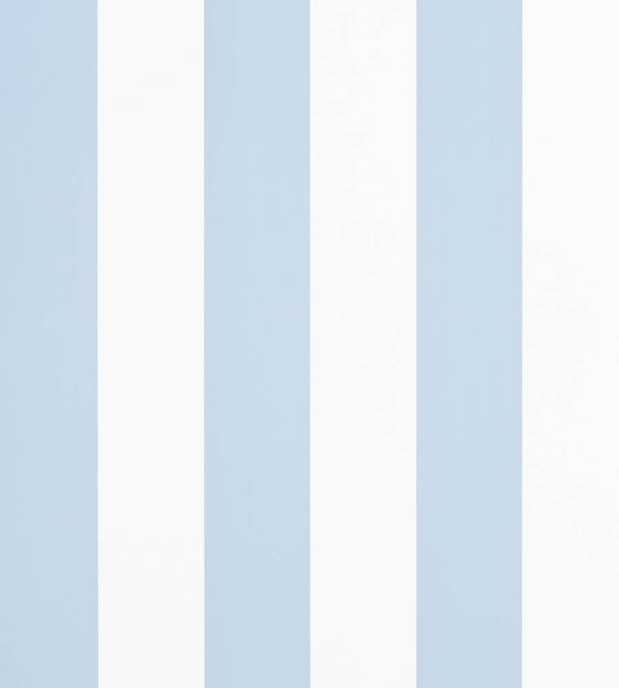 45 Blue And White Stripe Wallpaper On Wallpapersafari