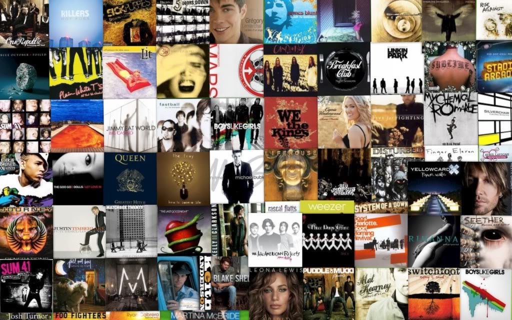60 Cd Cover Backgrounds On Wallpapersafari
