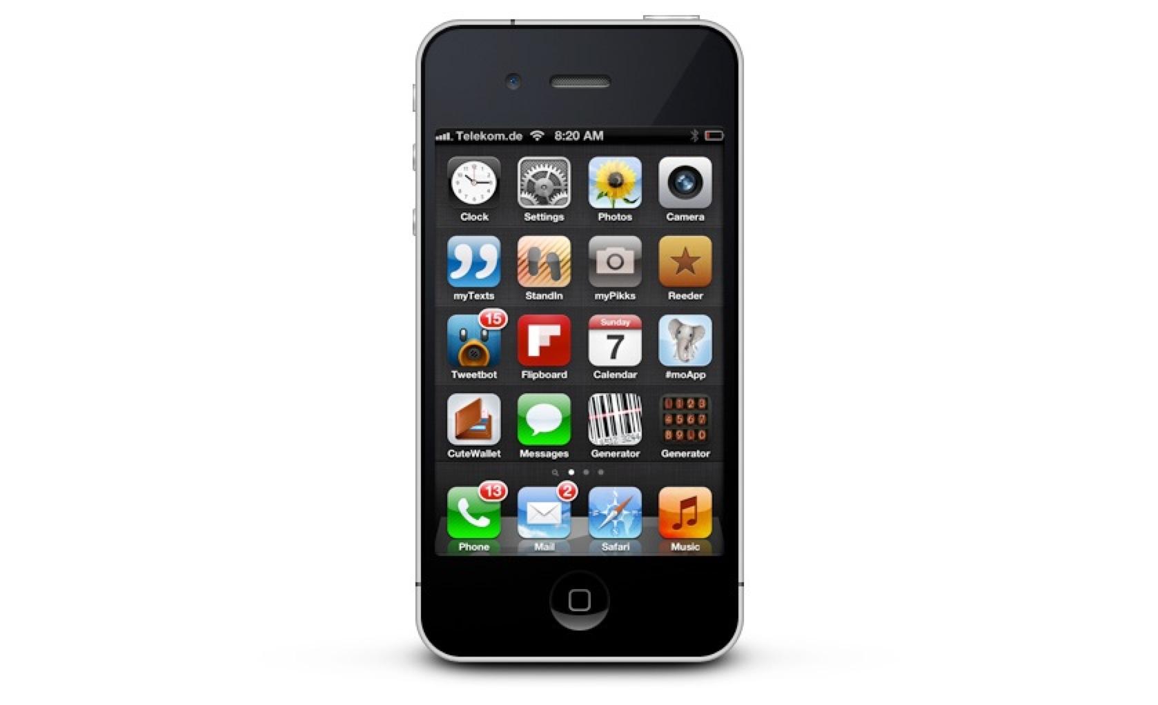 Live Wallpaper for iPhone 4 WallpaperSafari