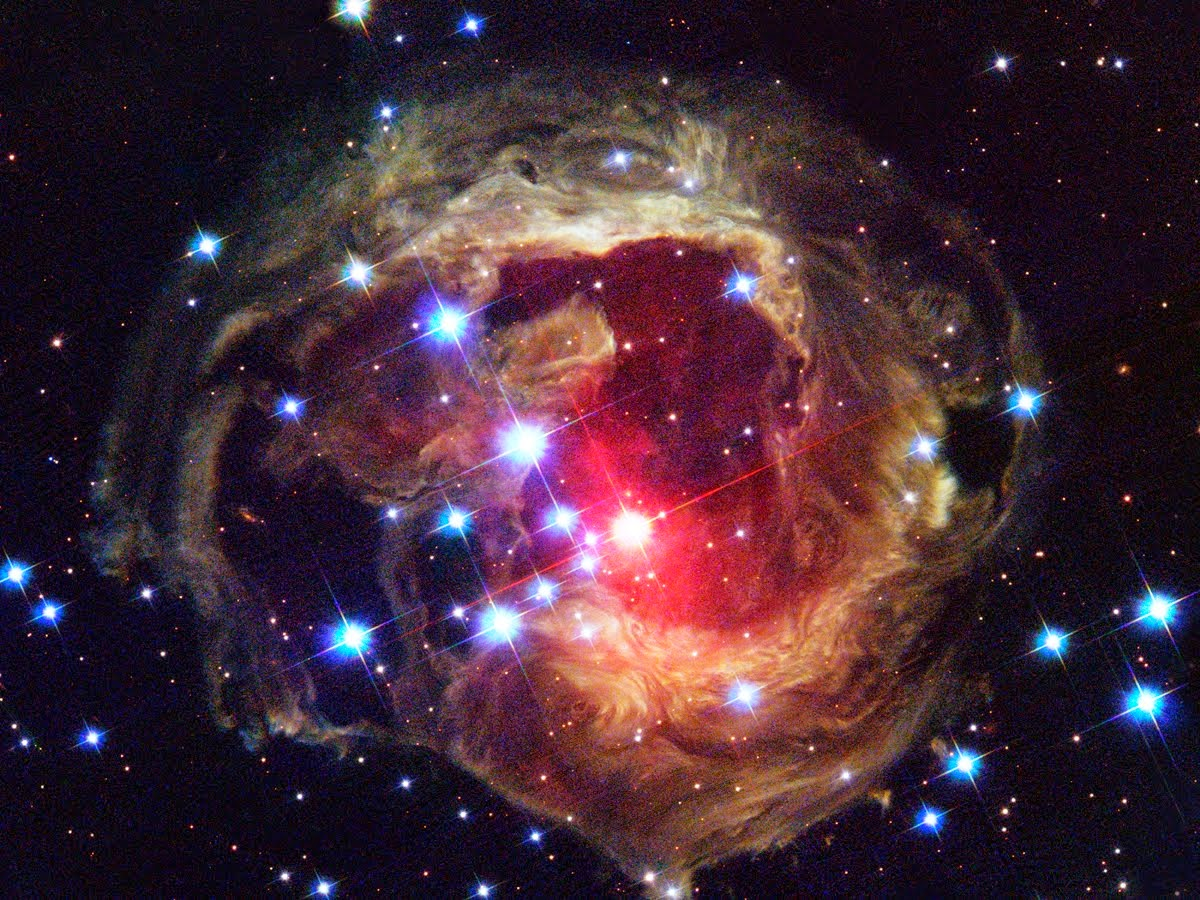 Download Hubble Space Telescope Images in high resolution for 1200x900