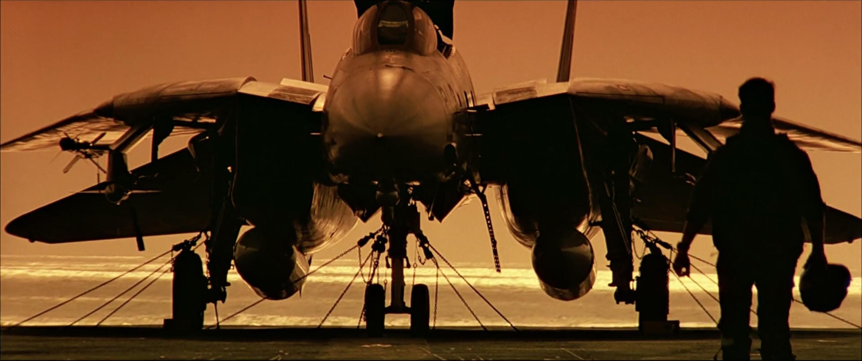 F 14 Tomcat [2880x1206] Hard Surface Top gun Tom cruise 2880x1206