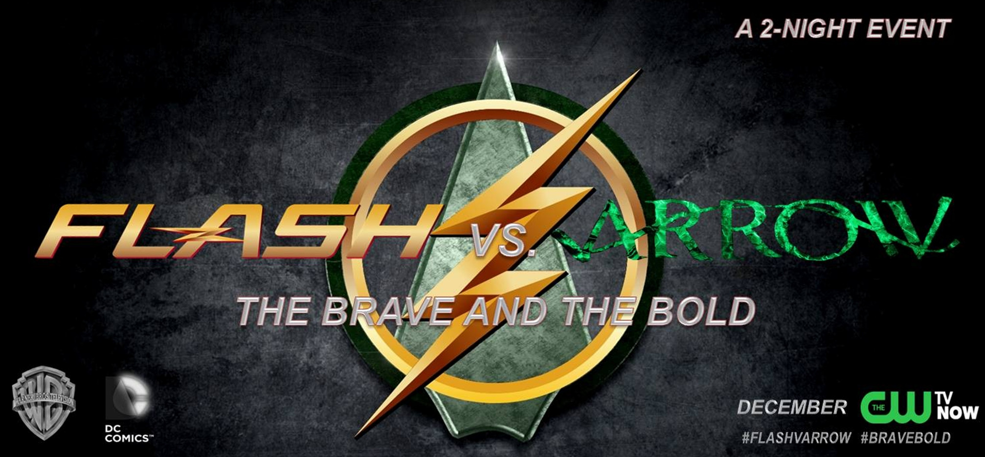The Flash Arrow 2 night crossover event premieres in 2014x936
