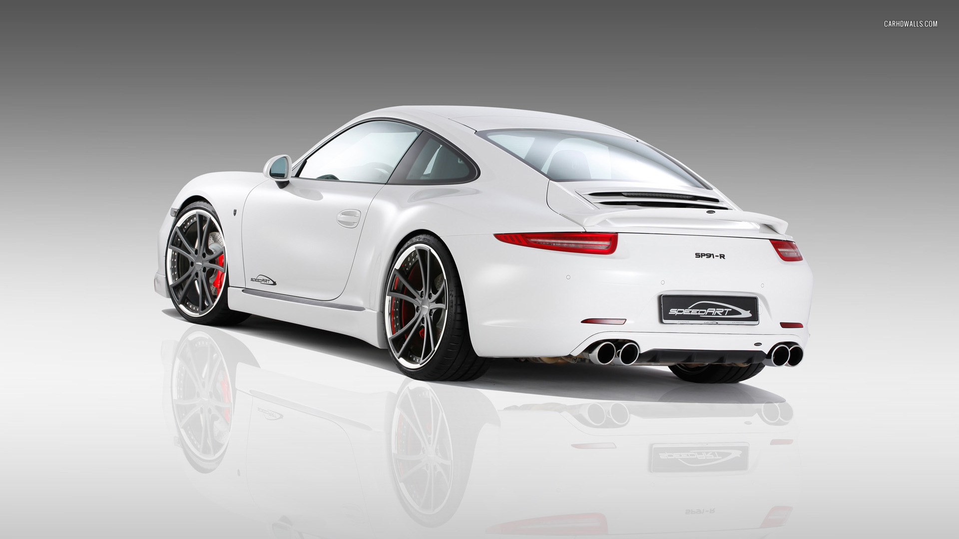 Porsche 911 Turbo Wallpaper 1920x1080   image 222 1920x1080