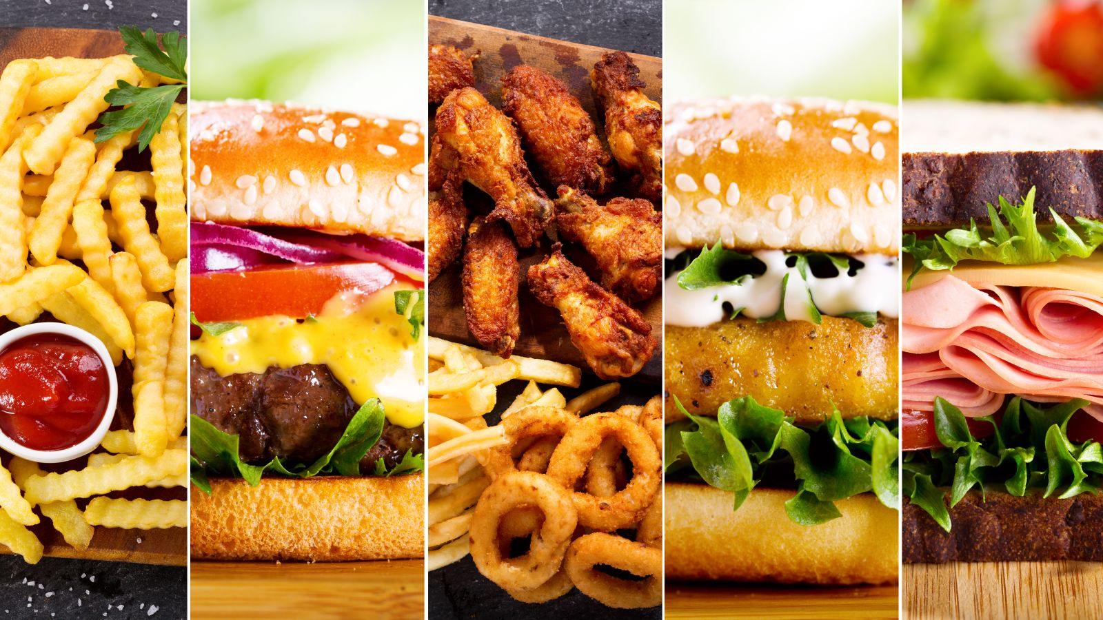 A brief annotated guide to the deals on National Fast Food Day 1600x900