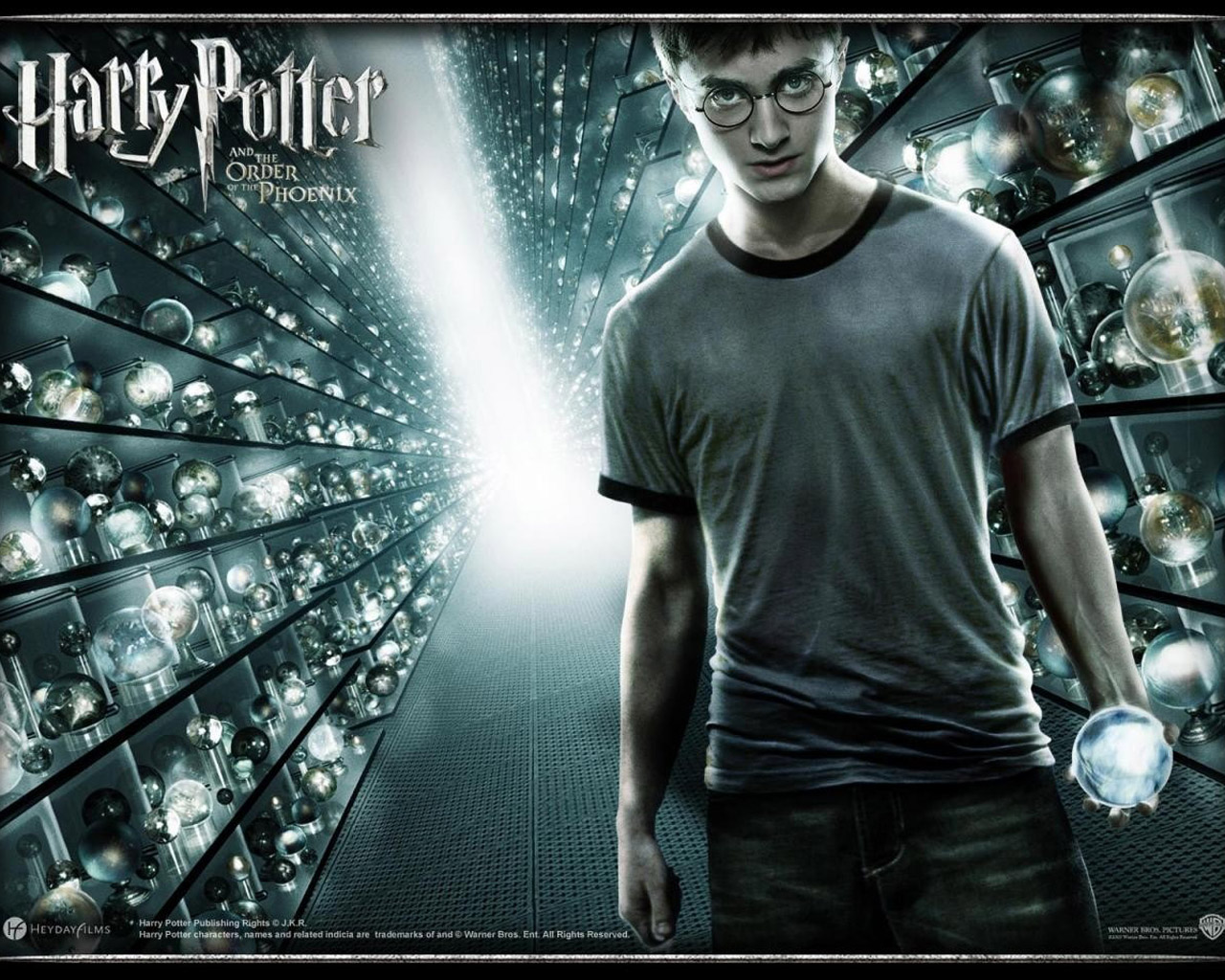 And Wallpapers harry potter wallpapersharry potter wallpaperharry 1280x1024