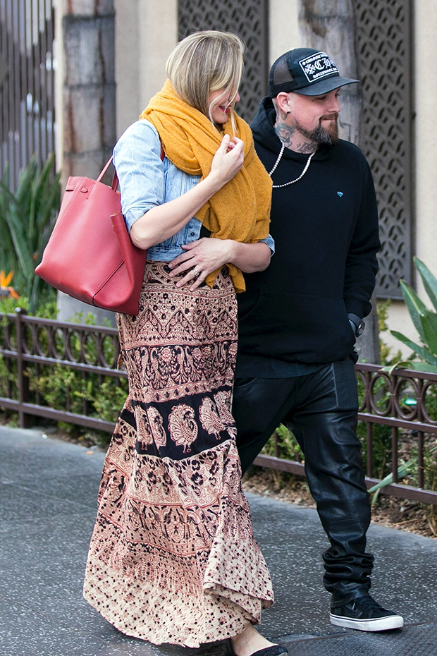 Cameron Diaz Baby On The Way For Star See Alleged Bump 620x930