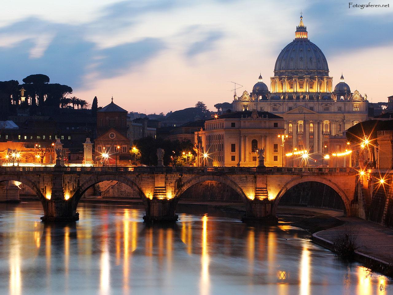 Rome Wallpaper for Computer - WallpaperSafari