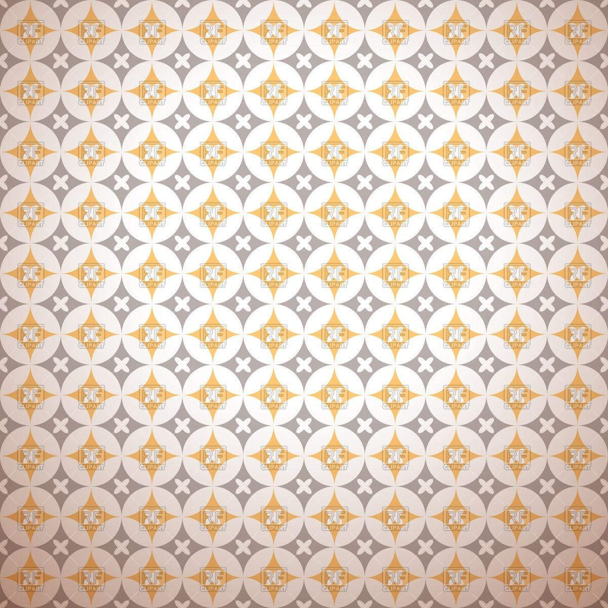 Geometric retro wallpaper 40642 download royalty free vector clipart 1200x1200