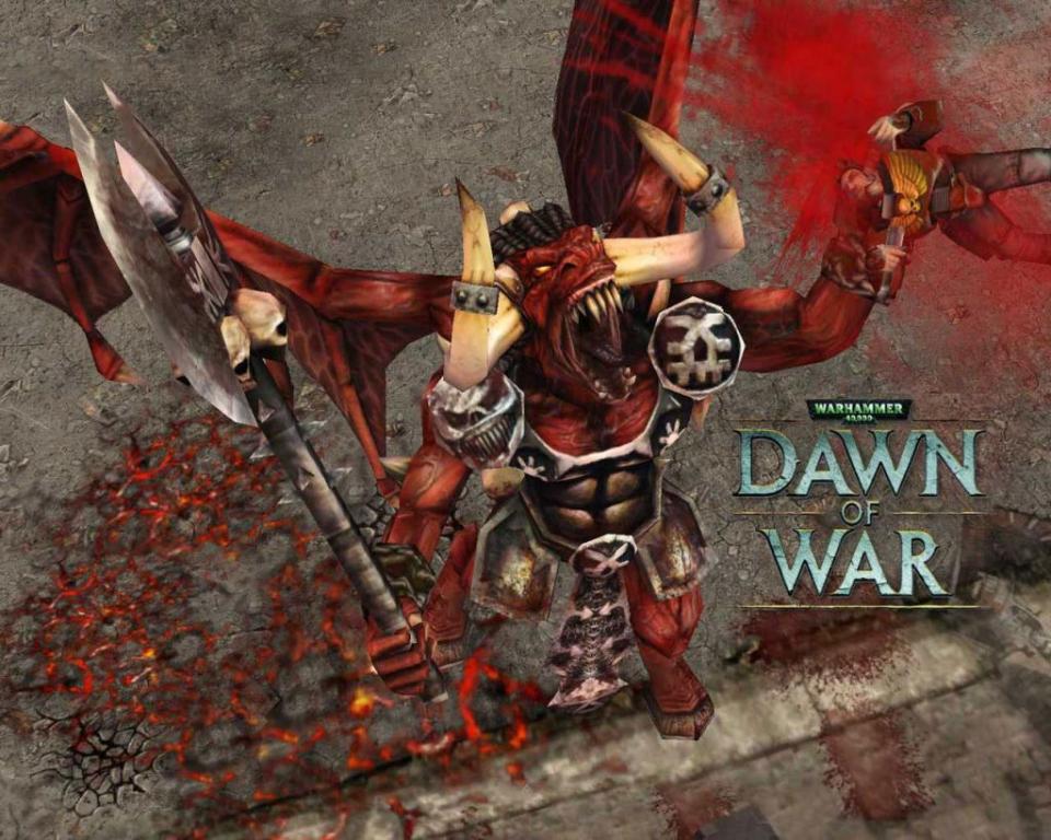 warhammer 40000 dawn of war wallpaper warhammer 40000 dawn of war 960x768