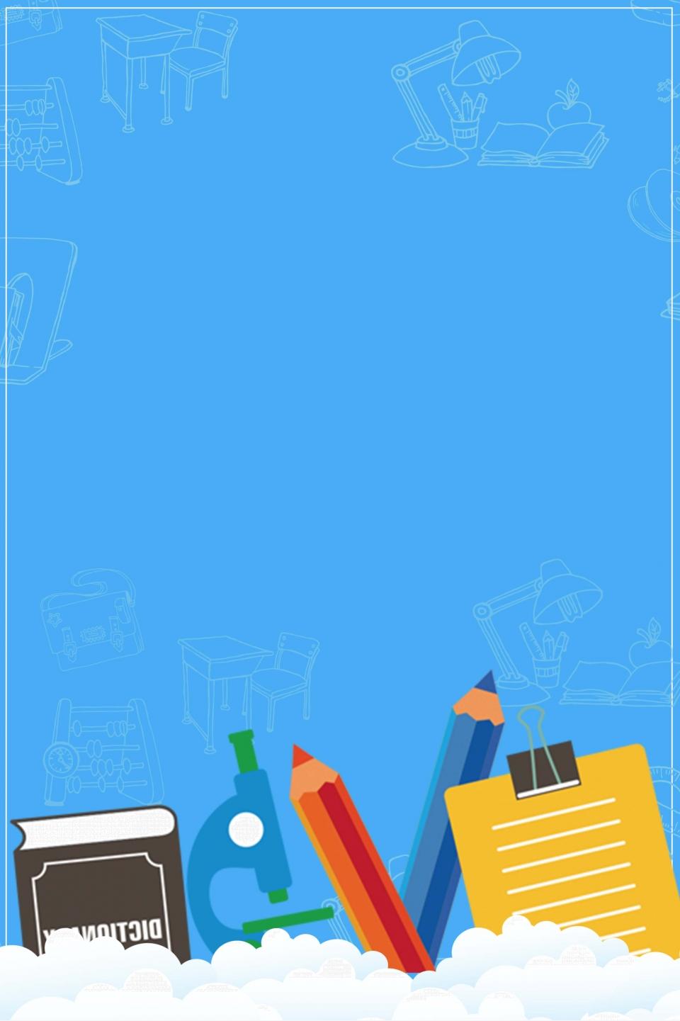 Education And Training Minimalist Background Student Graduation 960x1441