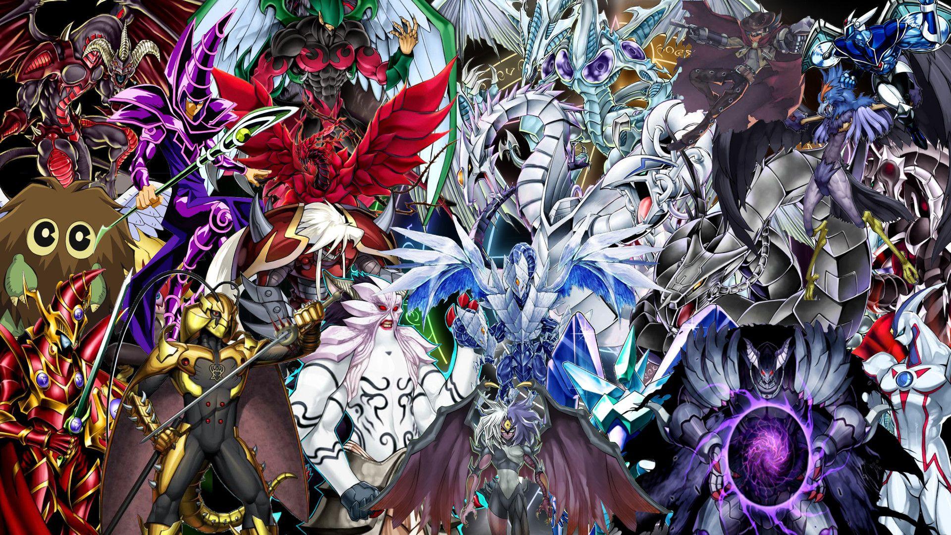 Yu Gi Oh Wallpapers   Top Yu Gi Oh Backgrounds